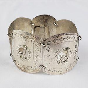 Sterling Silver Bracelet Piaget